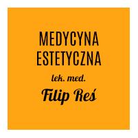 Medycyna estetyczna - Filip Reś