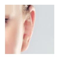twarz - korekcja uszu